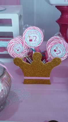 PEPPA PIG Birthday Party Ideas   Photo 8 of 25   Catch My Party