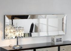 10 Fabulous Tips: Standing Wall Mirror Entry Ways wall mirror benjamin moore.Wall Mirror Entry Ways Shelves large wall mirror ideas. Wall Mirror With Shelf, Wall Mirrors Entryway, White Wall Mirrors, Lighted Wall Mirror, Rustic Wall Mirrors, Contemporary Wall Mirrors, Living Room Mirrors, Round Wall Mirror, Mirror Set
