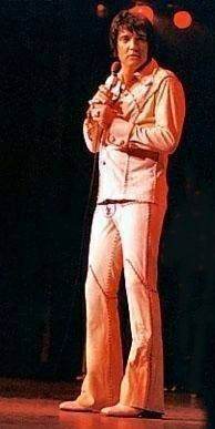 20 August 1974 - The Hilton .....Elvis Presley