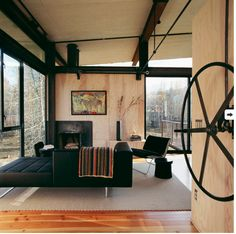 Delta Shelter by Olson Kundig Architects « fancy seeing you here