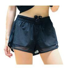 57667a9c32 Compra short deporte mujer y disfruta del envío gratuito en AliExpress.com. Mujeres  Pantalones cortos ...