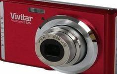Vivitar S325 RED COMPACT Digital Camera -16MP, 3x Optical zoom, Face detection, Anti-shake, Super Slim Body No description (Barcode EAN = 0681066816851). http://www.comparestoreprices.co.uk/december-2016-week-1/vivitar-s325-red-compact-digital-camera-16mp-3x-optical-zoom-face-detection-anti-shake-super-slim-body.asp