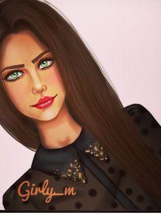 Girly mGirly_m Maya areyan