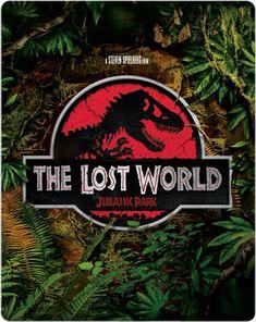 Cinelodeon.com: El mundo perdido. Jurassic World
