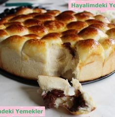 Hot Dog Buns, Bakery, Deserts, Rolls, Pie, Sweets, Candies, Islam, Greek