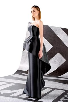 3edd3097923de JPA 744-2013 John Paul, Little Dresses, Couture Collection, Frocks, Ball