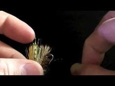 HOW TO TIE THE INSTANT DROPPER KNOT - YOUTUBE