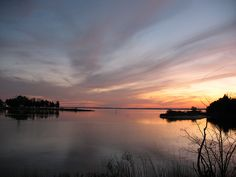 We are happy to announce that August's park of the month is Belle Isle State Park! Click here to read its story. - http://www.virginiaoutdoors.com/article/more/4489