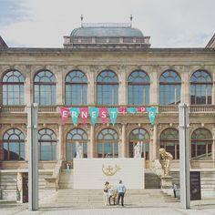 Was Ist Ein Bauhaus aussenansicht des bauhaus museums vakanttie 2017