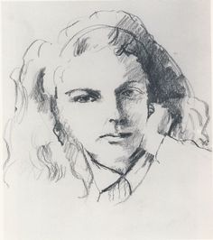 Sketches and Paintings by Richard Feynman