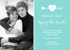 Online Wedding Announcements