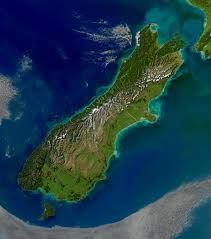 the south island - Google Search