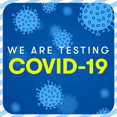 You may be wondering if you are positive or have been positive for COVID-19. Not sure where to get a test? Look no further! Visit our website to get started with COVID-19 testing.   Let's stop the spread.  #stopthespread #socialdistance #covid #coronavirus #pandemic #testing #health #healthylifestyle #healthiswealth  #immuno  #healthychoices #awareness #lifechoices #letsgetchecked #test #science Inflammatory Foods, Life Choices, You May, Healthy Choices, Healthy Lifestyle, Positivity, How To Get, Science, Let It Be