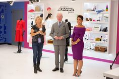 MY PROJECT RUNWAY BEHIND THE SCENES RECAP + GIVEAWAY - Mimi G Style