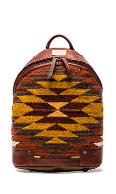 Oaxacan Backpack