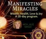 This+is+a+4+week+program+and+this+is+WEEK+3:+JOY.+Manifesting+Miracles+will+run+for+28+days+(with+week-ends+OFF+to+catch+up).+There+are+four+key+areas+of+a+person's+life+-+wealth,+health,+love+and+joy+-+that+when+aligned+create+a+well-spring+of+unending+abundance.+When+we+are+aligned+and+have+abundance+in+these+four+areas+of+our+life+anything+is+possible.+