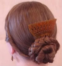 bow hair style 1000 ideas about civil war hairstyles on 1861