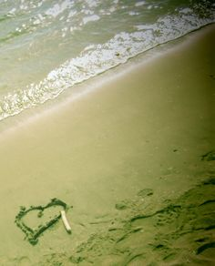 """Ephemeral Love . """"Leave love anywhere even if you know that it won't last forever.. nothing is forever anyway!"""""""