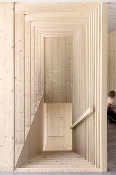 Design Vanilla — subtilitas: Innauer Matt - House for Julia &...