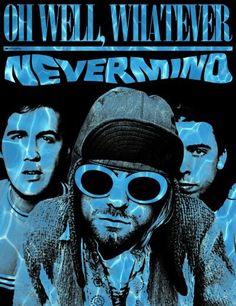 Grunge, Pearl Jam, Nirvana Kurt Cobain, Nirvana Art, Foo Fighters Nirvana, Rock Band Posters, Donald Cobain, Smells Like Teen Spirit, Dave Grohl