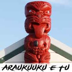 Araukuuku E Tu wananga