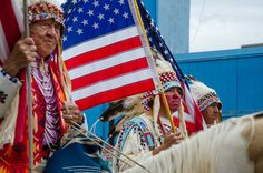 Sheridan, Wyoming Rodeo Parade.  This year - July 10, 2015.  Photo by Mark Carroll Photography