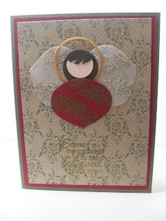 All That Scrap: Last card fromDelightful Decorations