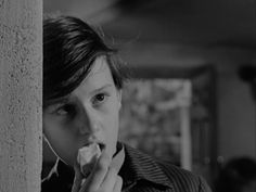 Roddy McDowell as Huw in How Green Was My Valley
