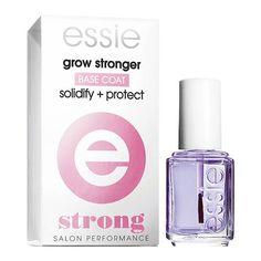 essie Grow Stronger Base Coat Polish