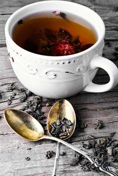 Zaczynacie dzień od kawy czy herbaty?