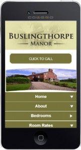 Buslingthorpe manor Hotel
