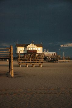 St.peter- 0rding, Nordsee-Germany
