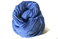 Hand Dyed Sock Yarn Knitting Crochet Yarn SW by KookaburraYarns