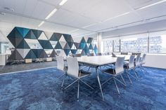 BPC Banking Technologies Offices by IND Architects, Utrecht – Netherlands » Retail Design Blog