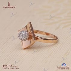 Get In Touch With us on Gold Rings Jewelry, Jewelery, Unique Rings, Beautiful Rings, Gold Ring Designs, Jewelry Design, Designer Jewellery, Fashion Rings, Diamond Rings