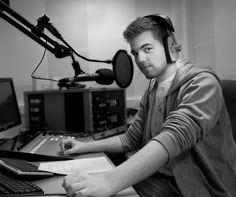**NEW**RADIO PRESENTATION COURSE! This insightful, industry focused course will give you the essential skill set to start working in the competitive world of radio. Book Now! http://gaietyschool.com/radio-presentation