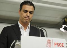 Comité federal del PSOE | El partido mide hoy la profundidad de su crisis