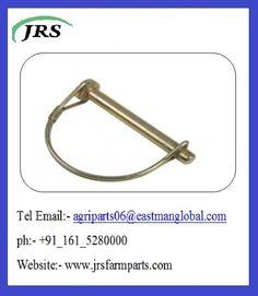 PTO Pins #JRSFarmparts #Tractorparts #PTOpins
