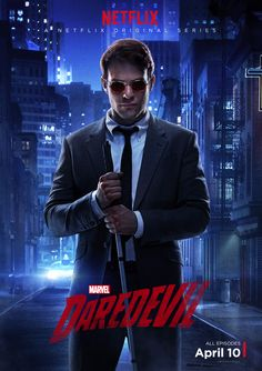 b0c3890778 Get Excited For Daredevil With Some Gritty Character Posters