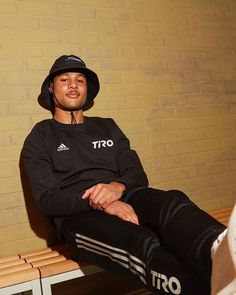 It's a lifestyle, @sergegnabry. Express yourself beyond the pitch and live outside the lines in #TIRO. Available now through adidas and select retail partners. #Football #Soccer #adidasFootball Adidas Football, Football Soccer, Pitch, The Selection, Adidas Jacket, Retail, Athletic, Lifestyle, Live