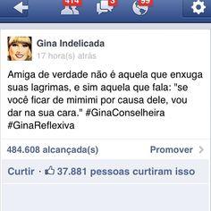 Gina Indelicada @ginaindelicada Instagram photos | Websta
