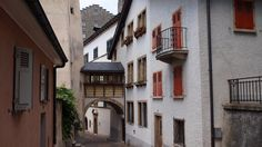 Sion-Switzerland...