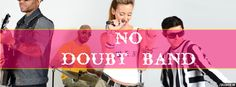 No Doubt Band Facebook Covers Photos | FBcover.in