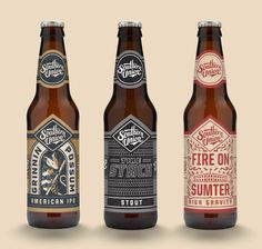 Concept: Southern Union Brewing