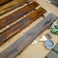 fa antikolás Furniture Makeover, Diy Furniture, Pallet, Diy And Crafts, Woodworking, Antiques, Home Decor, Furnitures, Annie