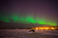 28.1.2014 Kokkola, Suomi - photo Sami Mutka