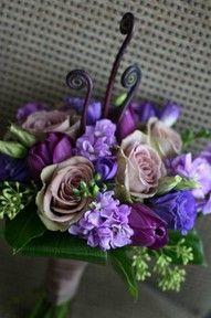 purple flowers with whoo-whoos