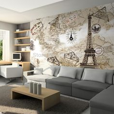 Cheap photo wallpaper, Buy Quality wallpaper photo directly from China european murals Suppliers: beibehang murals European painting color map of ancient maps Europe painting wallpaper backdrop office charts photo wallpaper