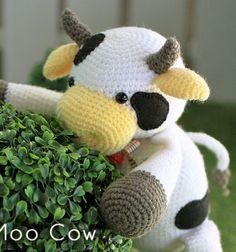 Mindy - A keresett oldal nem található :( Crochet Cow, Free Crochet, Doll Patterns Free, Crochet Patterns, Cow Pattern, Free Pattern, Diy Art, Minden, Knitting