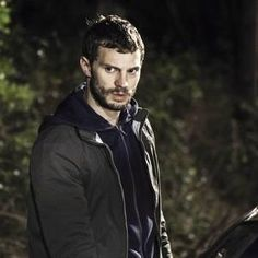 """Jamie Dornan has joked about how his career keeps leading him to play """"sick psychopaths"""" - and how comfortable he feels in their skin."""